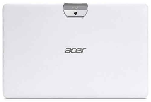 acer 10.1 \tablet mediatek mt8163 quad-core 1.30ghz, 1gb ra