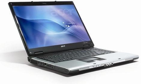 Acer Aspire 5100 Windows Vista 32-BIT