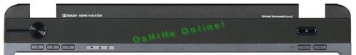 acer aspire 5740 panel boton encendido + placa circuito