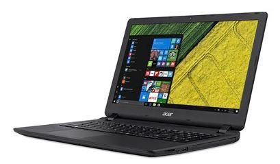 acer aspire es1-533 intel cel n3450 1.1 ghz 4gb mb 500 gb nf
