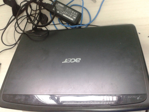 acer aspire notebook