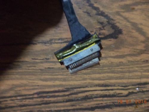 acer aspire one d270  cable flex de video