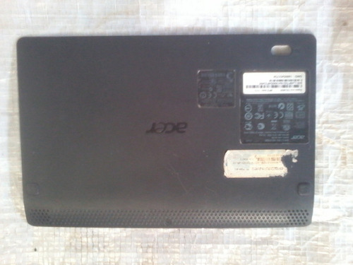 acer aspire one series 722-0828  modelo p1ve6 repuestos