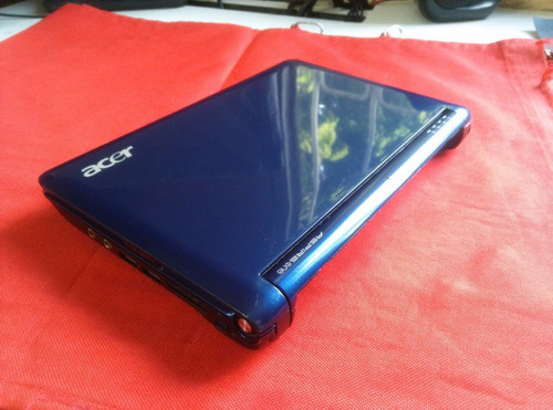 acer aspire one, zg5 pantalla - repuestos.