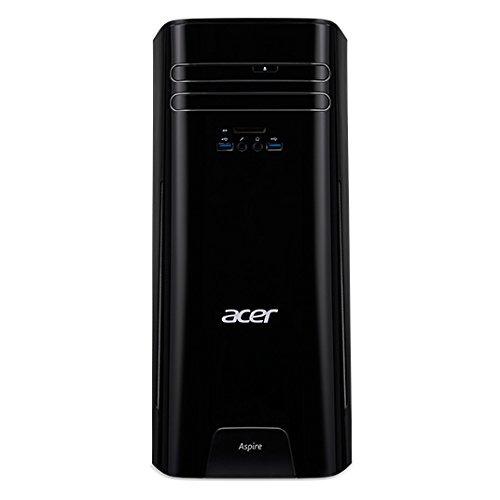 acer aspire tc-780 ordenador de sobremesa - intel core k269