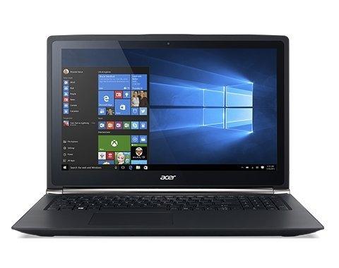 acer aspire v nitro flagship premium high performance gamin