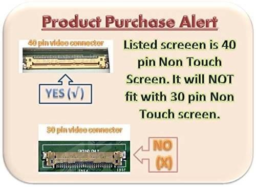 acer aspire v5-551-8401 15.6 laptop lcd pantalla led