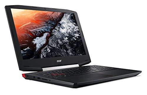 acer aspire vx 15 gaming laptop, 7th gen intel core i7,...