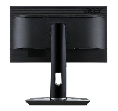 acer cb241h bmidr monitor de 24  full hd con ajuste de in