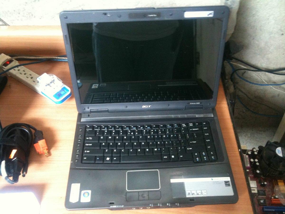 EXTENSA 5420 DRIVER PC