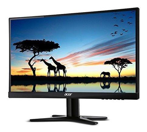 acer g247hyl bmidx monitor panoramico de fotograma cero ips