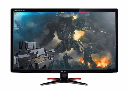 acer gn246hl 24 full hd 1920x1080 hd 144hz monitor gaming 3d
