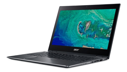 acer i7 spin 2en1 13.3 touch 16gb 512gb w10 ultrabook