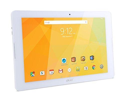 acer iconia one 10 b3-a20-k8uh tablet hd de 10,1 pulgadas (