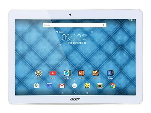 acer iconia one 10 nt.lb9aa.001; b3-a10-k tablet de 32 gb