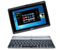 Acer ICONIA Tab W500 Drivers for PC