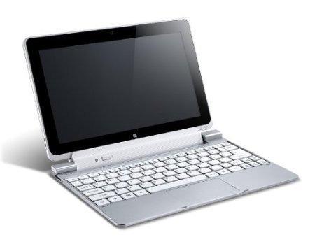 acer iconia tablet w con memoria de 32 gb de 10 pulgadas (n