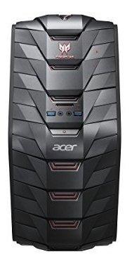acer intel core i7 3.6ghz 32 gb ram 1 tb hdd + 256 gb ssd wi