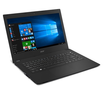 acer intel notebook