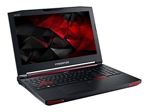 acer laptop 15.6 \, intel i hq quad-core 2.6 ghz, 16 gb de