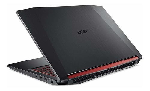acer ***** nitro 5, 7ma generación intel core i5 7300hq, gef
