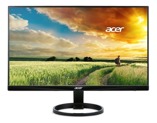 acer r240hy abmidx 23.8  full hd (1920 x 1080) va monitor