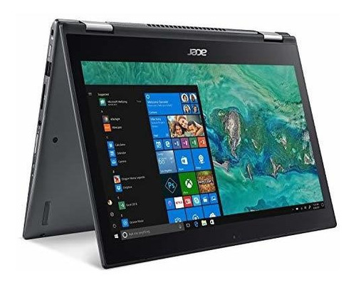 acer spin 5 sp51353n53y5, convertible, 2 en 1, 13.3 touch hd