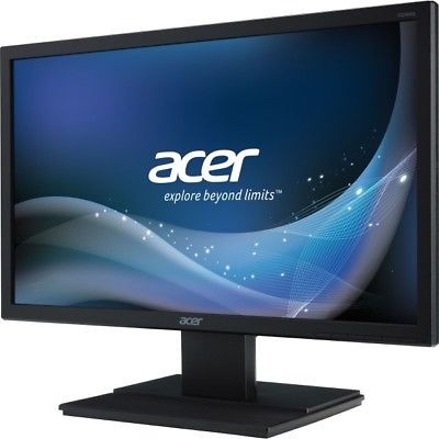 acer v226hql 21.5 \  monitor lcd led fullhd 1920x1080