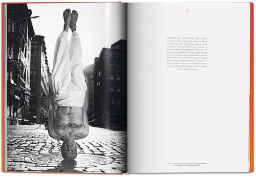 acerca del yoga. michael o´neill. taschen