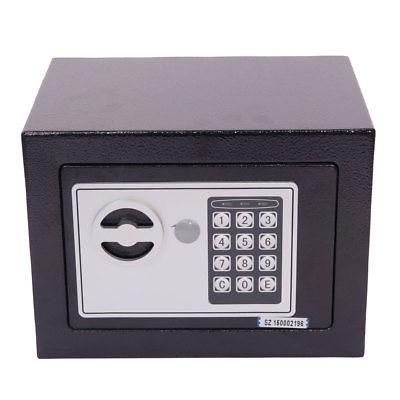 acero e17ef negro hogar oficina seguridad teclado cerradura