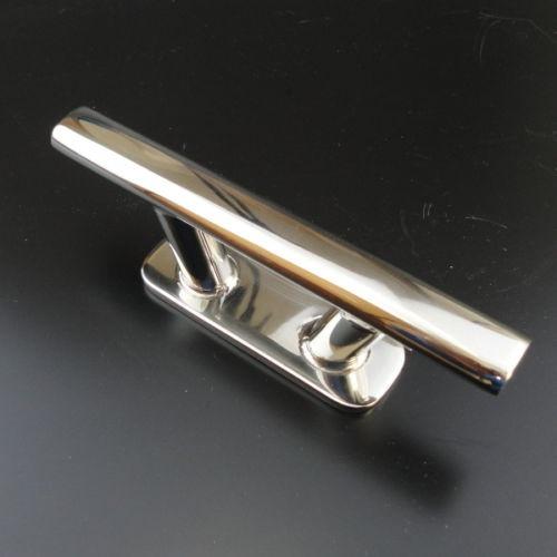 acero inoxidable 316 resistente grapa 6 '' oval escandinavo