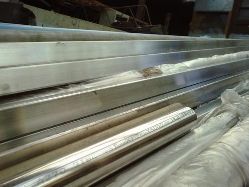 acero inoxidable tubos y perfiles
