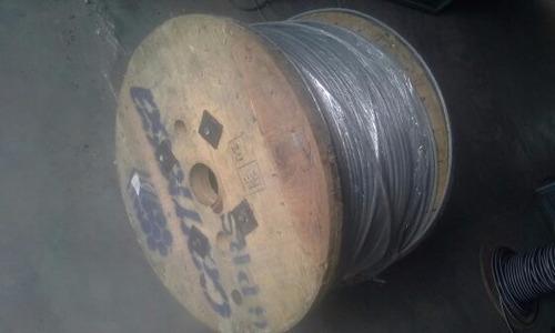 acero para sostener cable 500