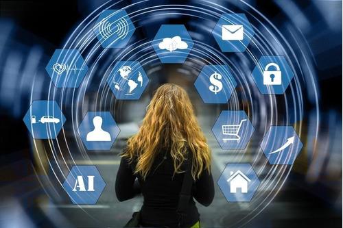 acesso a mais de 150 cursos de tecnologia