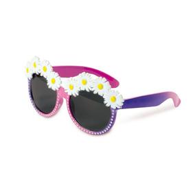 c41ba8232 Óculos De Margarida Rosa no Mercado Livre Brasil