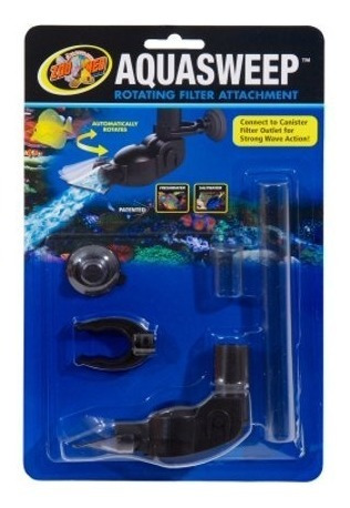 acessório para filtro rotativo zoo med aquasweep ps-50