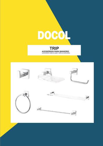 acessorios banheiro kit