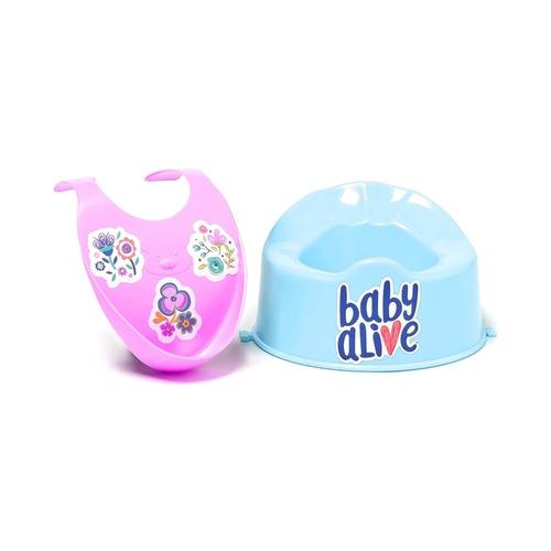 acessorios boneca baby alive