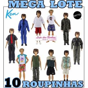 87fb3f6479f37 Ken Surfista Bonecas E Acessorios Barbies - Brinquedos e Hobbies no ...