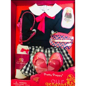 226360e14 Boneca Our Generation Candide Bonecas E Acessorios - Brinquedos e ...