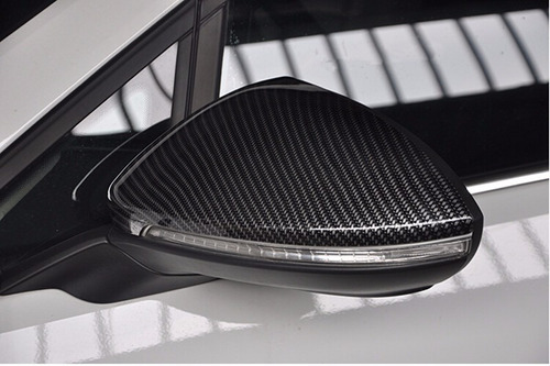 acessórios capas retrovisor carbono golf mk7 tsi gti