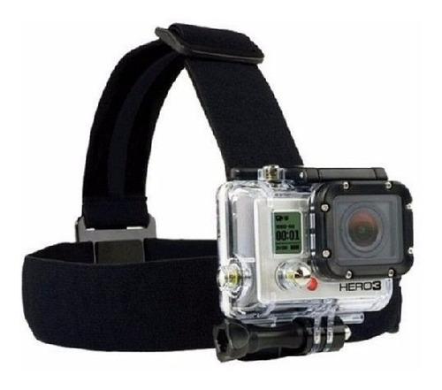 acessórios câmera hero 5 6 7 black go pro 4 silver session