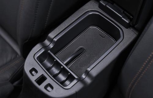 acessórios compartimento porta objetos moedas jeep compass