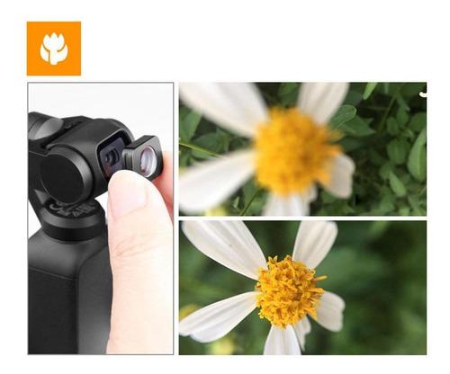 acessórios lente acessórios câmera