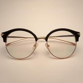 05c04067fee63 Oculos De Sol Fendi Eyeshine - Acessórios da Moda no Mercado Livre ...