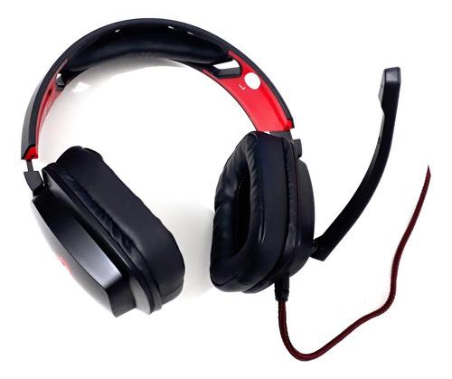 acessórios pc ps3 ps4-headset hedphone knup each k 480 barat