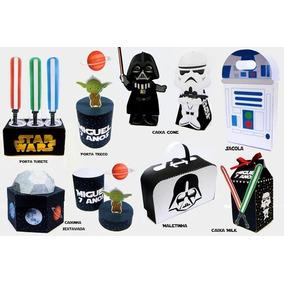 7c4387095 Arquivos Silhouette Star Wars - Acessórios para Scrapbooks no Mercado Livre  Brasil