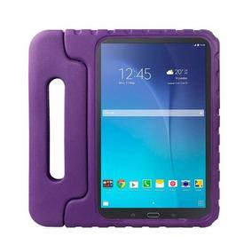 ca5a32e4d Capa Maleta Para Samsung Galaxy Tab E 9.6 T560 T561 Infantil