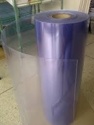 acetato pvc transparentes en laminas y rollos