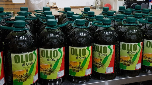 acete oliva 5lt